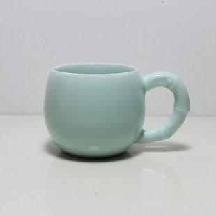 龍泉青瓷 陶瓷杯子