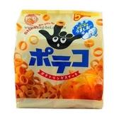 東鳩-馬鈴薯圈(鹽味)120g【愛買】