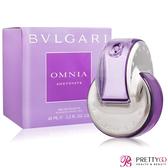 BVLGARI 寶格麗 紫水晶女性淡香水 Omnia Amethyste(65ml)-國際航空版【美麗購】