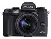 Canon EOS M5 Kit組〔含18-150mm〕平行輸入