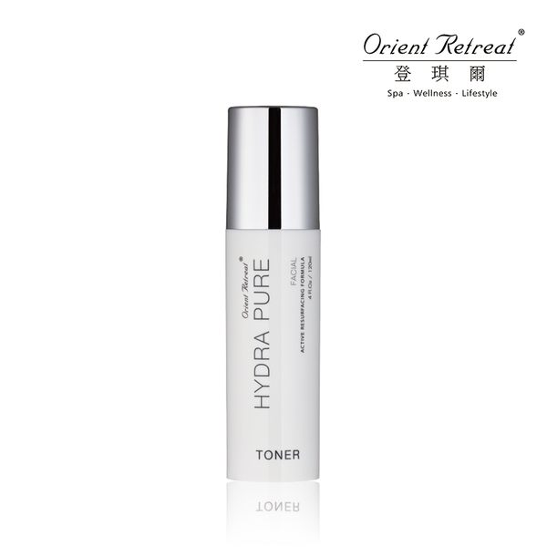 【Orient Retreat登琪爾】米青萃調理露 Hydra Pure Facial Toner (120ml/瓶)