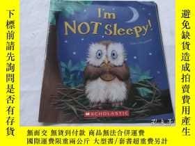 二手書博民逛書店I m罕見Not Sleepy Jane Chapman Set of 5 Paperbacks Guided R