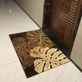 【山德力】大自然繽紛腳踏墊-森 78x178cm