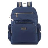 FREEBOND輕量休閒電腦背包12.1吋+平板 FRN-334BU 藍色