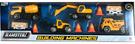 英國TEAMSTERZ 綜合工程車組_HT36231 原廠公司貨