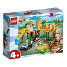 樂高LEGO JUNIORS 玩具總動員4 TOY STORY4 巴斯&牧羊女的遊樂場冒險 10768 TOYeGO 玩具e哥
