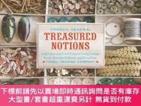 二手書博民逛書店French罕見General: Treasured NotionY360448 Kaari Meng CHR