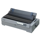 【奇奇文具】Epson LQ-2090CII 點矩陣印表機