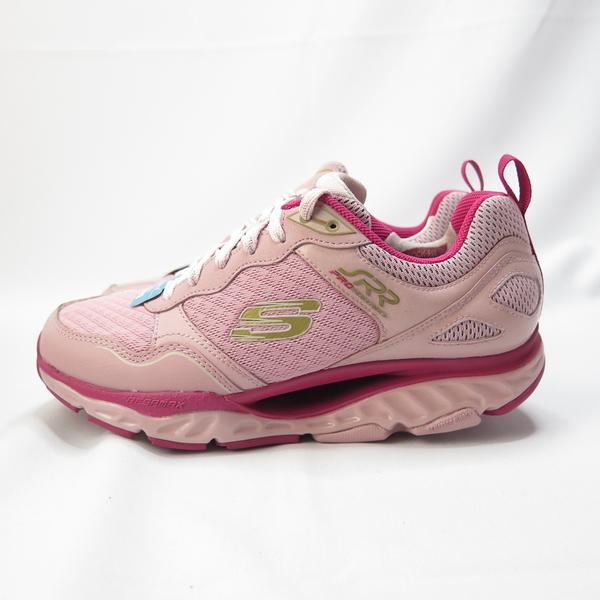 Skechers PRO RESISTANCE 健走鞋 跑鞋 88888338MVE 女款 玫瑰粉【iSport愛運動】