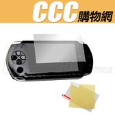PSP 保護貼 高清 高透 防刮 1007 2007 3007 貼膜