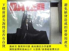 二手書博民逛書店青春罕見DAZED CHINA 2020 JUN JUL(未開封) 。Y180897