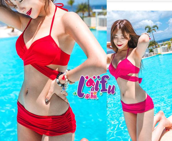 ★草魚妹★C250泳衣超亮色系適瘦有加大泳衣大胸游泳衣泳裝比基尼,售價650元