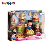 玩具反斗城 迪士尼公主小小人偶組