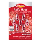 德國Schaebens雪本詩 人蔘抗老時空膠囊-紅色7顆/片【德潮購】