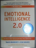 ~書寶 書T2 /心理_GBO ~Emotional Intelligence 2 0_B