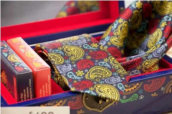 【USPCC撲克】 Dapper Deck Deluxe (Limited Edition) by Vanishing Inc.