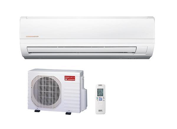 《三洋 SANLUX》 壁掛式冷專 R410A 變頻1對1 SAE-41V7/SAC-41V7 (含基本標準安裝)