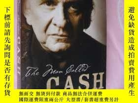 二手書博民逛書店The罕見man Called Cash (the life,l