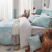 床包被套組 / 單人【茉凡蒂】含一件枕套  60支天絲  戀家小舖台灣製AAU112
