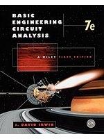 二手書博民逛書店 《Basic Engineering Circuit Analysis, 7th Edition》 R2Y ISBN:0471407402│J.DavidIrwin