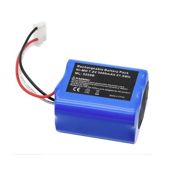 Braava 380t 電池 Braava 380j 375 371J Mint 5200 5200C 拖地機器電池