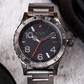 【人文行旅】NIXON | A916-632  THE 46 粗曠個性魅力腕錶