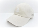 MLB LA Dodgers 道奇隊 可調 棒球 老帽 米白 5762003-815