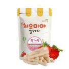 【韓國米餅村】寶寶糙米棒-共六款 零食 ...