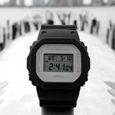 【人文行旅】G-SHOCK   DW-5600LCU-1DR 炫彩潮流男錶