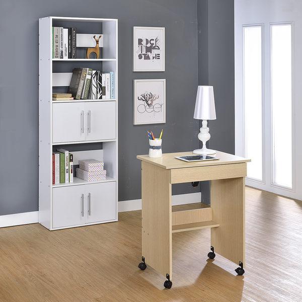 ONE HOUSE-DIY-單抽屜電腦桌/書桌/會議桌/工作桌-白橡木色購買區