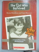 【書寶二手書T3/原文小說_HCN】The Girl Who Survived: A True Story of the