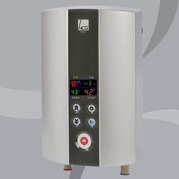 【買BETTER】和成熱水器/和成牌熱水器E820/E-820智慧恆溫即熱式電能熱水器10.1KW ★送6期零利率