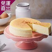 預購卡茲尼 法式原味輕乳酪蛋糕(230g 6吋)【免運直出】