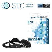 【STC】轉接環快拆遮光罩組 for SONY RX100 M1~M5相機〈CPL 套組〉