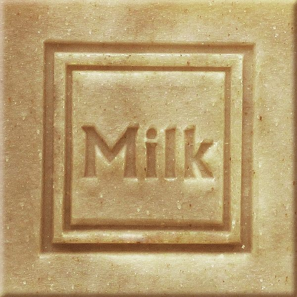 【香草工房】 風格皂章~A011 Milk