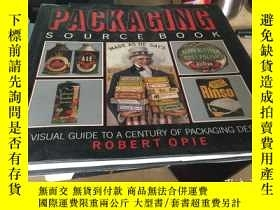 二手書博民逛書店PACKAGING罕見SOURCE BOOKY14350 ROB