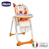 Chicco-Polly 2 Start多功能成長高腳餐椅-咕咕公雞