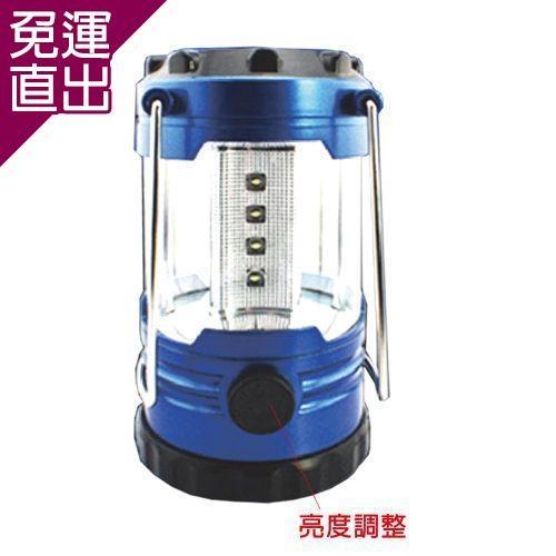 12顆LED迷你露營燈HYY-133【免運直出】