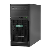 HPE ML30G10 Intel Xeon E-2236 (3.4GHz/6-core/80W) /8GB*1/NO HDD/DVD/350W*1