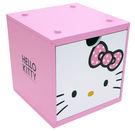 【震撼精品百貨】Hello Kitty 凱蒂貓~彩色積木盒~粉紅【共1款】