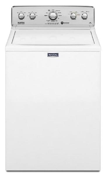 MAYTAG美泰克 【MVWC565FW】13KG 直立式洗衣機『美國原裝進口』
