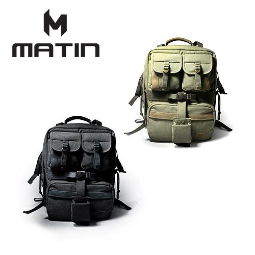 ◎相機專家◎ Matin Adventure Back Pack 冒險家後背包 相機 後背包 公司貨