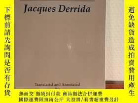 二手書博民逛書店Positions.罕見Jacques DerridaY1915