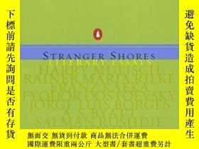 二手書博民逛書店Stranger罕見Shores-陌生海岸Y436638 J. M. Coetzee Penguin Book