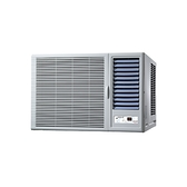 《HERAN 禾聯》R410A 頂級豪華型 五級定頻窗型機 HW-80P5 (含基本安裝)