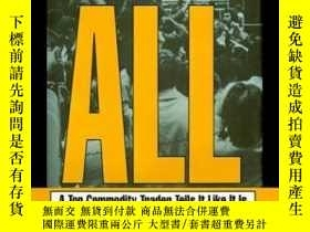 二手書博民逛書店Winner罕見Take AllY364682 William R. Gallacher Irwin Prof