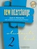 二手書博民逛書店《New Interchange Student's Book: