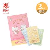 裸廚房 頭好壯壯常溫寶寶粥-綜合(3入/盒)