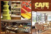 台北君悅酒店 凱菲屋自助餐-2人午/晚餐或4人下午茶