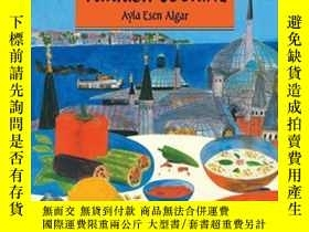二手書博民逛書店The罕見Complete Book Of Turkish CookingY256260 Algar, Ayl